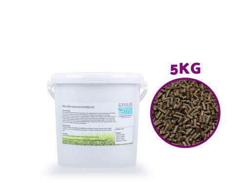 Natuurlijke wormenmestkorrel 5KG 1