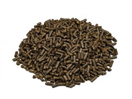 Natuurlijke wormenmestkorrel 5KG 2